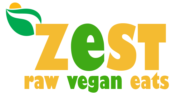 ZEST RAW VEGAN EATS